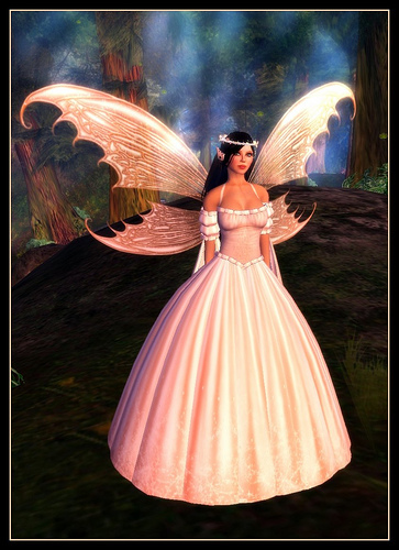Beautiful Angel Of Hope :)