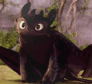 I 愛 IT!!!!!!!!!! I have that movie. One of my favs. I 愛 dragons, Toothless is sooooooooooooo cute.