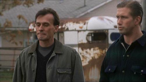 Rob and Stephen Baldwin