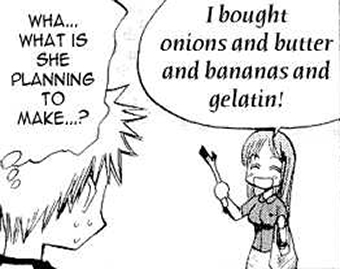 poor Orihime