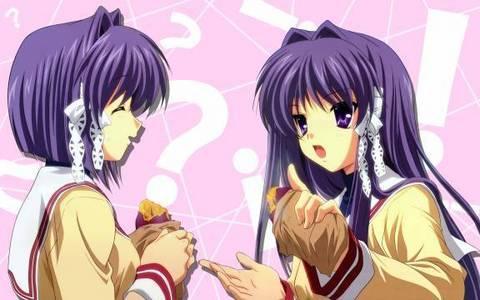 Shindou Twins