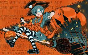 Ciel as a witch. [i]Oh heck yes.[/i]