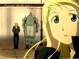 i 愛 fma brotherhood so much
