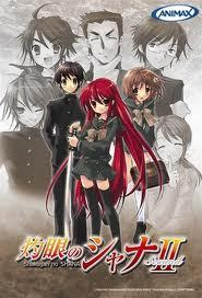 [i][b]Shakugan No Shana For Sure! <33[/i][/b]