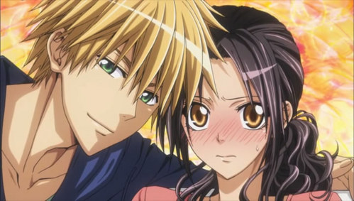 i cant live without my die-hard USUI! MISAKI!