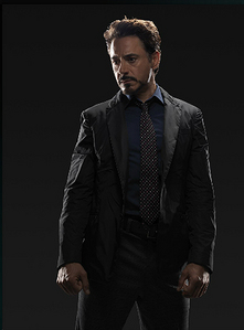 RDJ aka Tony Stark aka RDJ ...^^