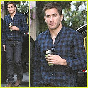 Jake Gyllenhaal YAY!!!
