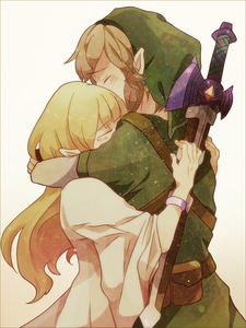 Link, Zelda, and Midna are my favorites.
