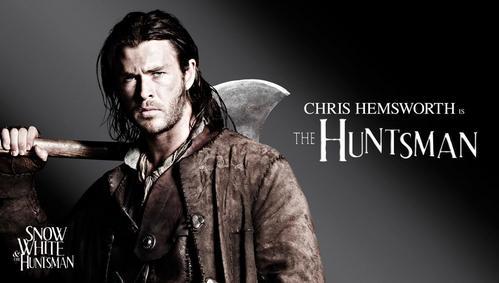 Chris - Snow White and the Huntsman