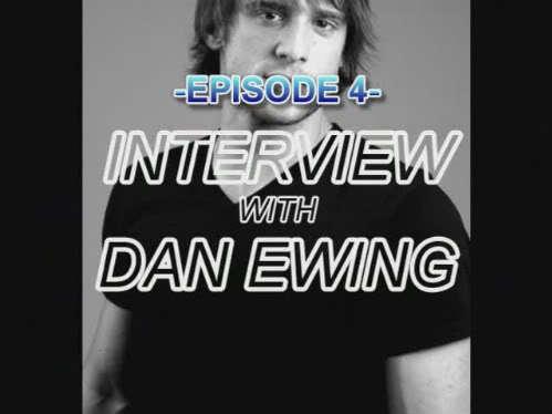 Daniel Ewing :D