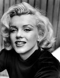 The great and beautiful, Marilyn Monroe </3