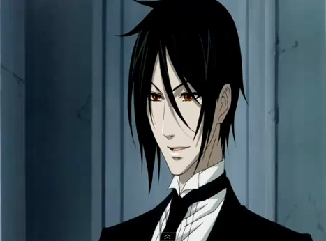 Uhm let me think if someone is posting sebastian...