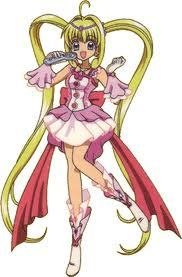 nah... i think Lucia from Mermaid melody is the leader of the mermaids...considering the fact that she has the full transformations different from other Русалки like her hair,dress....whatso....