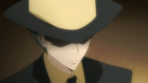 Reborn from KHR is sort of the leader of the arcobaleno