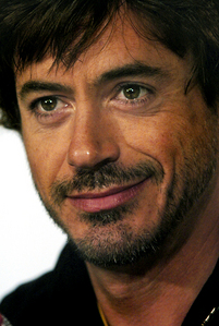 Downey seriously stop it^^