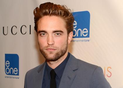 my gorgeous Rob Pattinson in a hot suit.Rob+hot suit=an even hotter Rob.