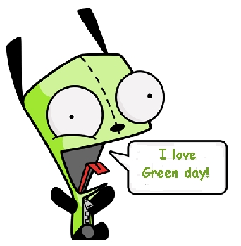 well for me its Green ngày