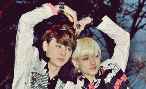 [u]REN AND MINHYUN[/u]