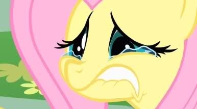 Sorry to hear that. This post makes Fluttershy sad.