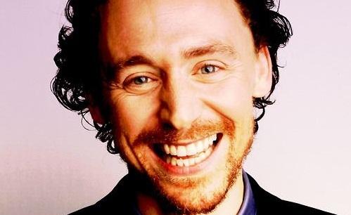 Tom!!!!! He's always happy <3