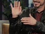 lol downey-hands!^^