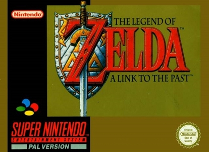 My first Zelda was ''A Link to the Past''. I l'amour that game, but the best Zelda game is my seconde one: ''Ocarina of Time''. I also like ''Majora's Mask'' and I would like to play ''Twilight Princess'' and ''Skyward Sword''.