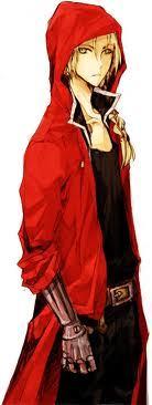 Edward Elric :3