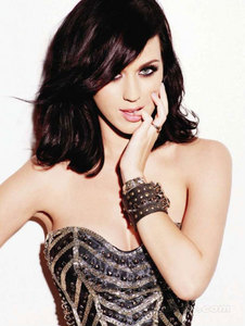Here's a pic of Katy! :)