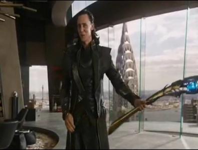 Oh fuck my mom i'm dating Loki!