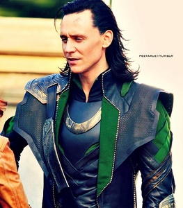 Loki! tom Hiddleston
