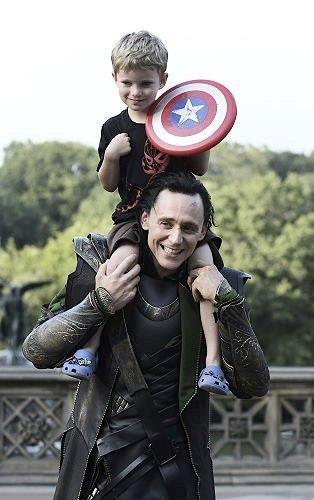 Loki TH