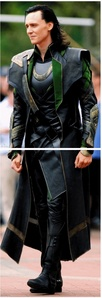 Loki/ Tom eh don't care it counts!
