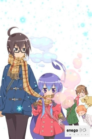 Acchi Kocchi is a really good one that just came out this año :3