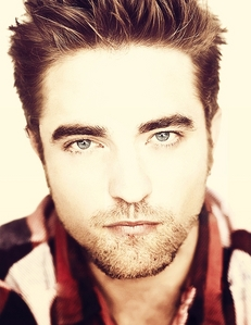 Here is mine of Robert Pattinson looking HOT at a фото shoot,but to me he is always HOT!!!