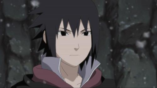 sasuke !!!