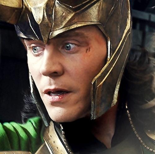 Loki...
