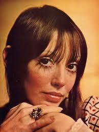 Shelley Duvall- (The Shining with Jack Nicholson)