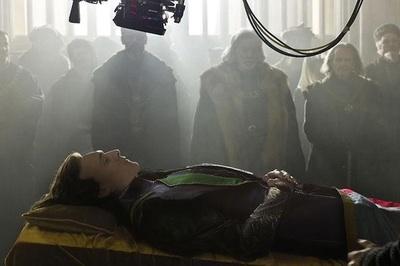 Loki/Tom Aww I'm worried... (Thor 2)