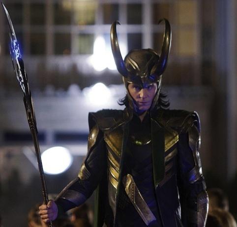 Loki& Tom