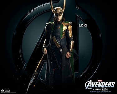 Loki Avengers image