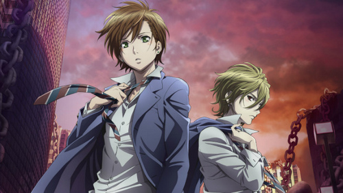..well i'm gonna go with the new series i've tried so far... i really like Code Breaker but i think Zetsuen no Tempest would be my absolute fav at the moment