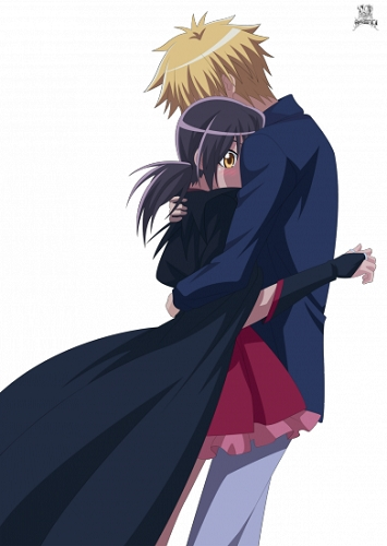Anime Characters Hugging : Post anime characters hugging answers fanpop