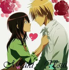 i प्यार them both but at time im jealous of misaki cz she gets to stay with Usui... प्यार u Usui.. <3