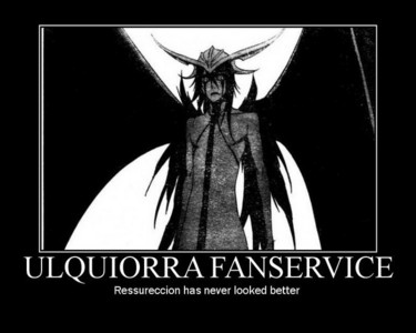 ulquiorra from bleach