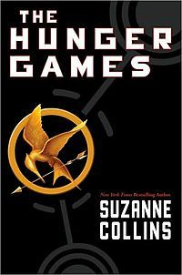 Suzanne. Like the 作者 of the Hunger games.