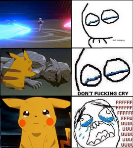 i think it was pokemon it brings back so many awesome memories :')