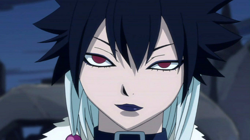 Midnight/Brain II from Fairy Tail
