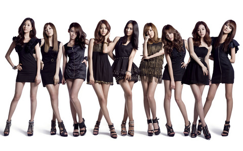 Girls Generation/SNSD!
