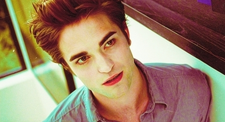 Edward Cullen because he is the hottest vampire in my opinion.He drives fast cars,plays piano.There is nothing he can't do.He would do anything to protect those he loves.He is a lover and a fighter.Is that enough reasons why Edward is the hottest?Not only do I find Edward extremely hot,but I also find Robert Pattinson just as hot as his Twilight character.