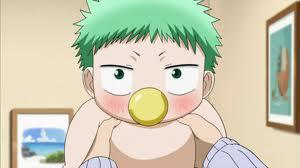 .i think its baby beel=)he can cry all he wants..just dont get too close when he's crying,.